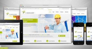 123-Ecology-Eco-Shop-Corporate-Wordpress-Theme