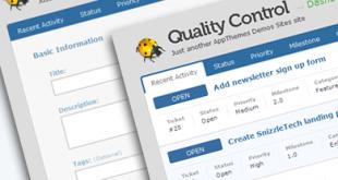 Appthemes-Quality-Control