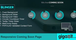 Blinger-Responsive-Coming-Soon-Page
