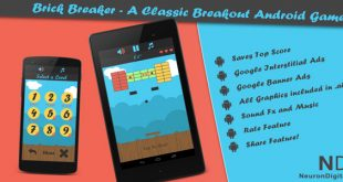 Brick-Breaker-v6-A-Classic-Breakout-Android-Game