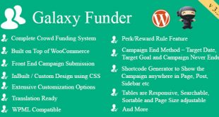 Galaxy-Funder-v4.9-WooCommerce-Crowdfunding-System