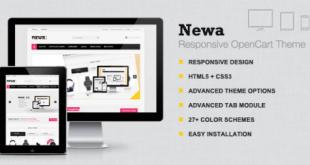 Newa-Responsive-HTML5-Opencart-Theme-1.5.5.1