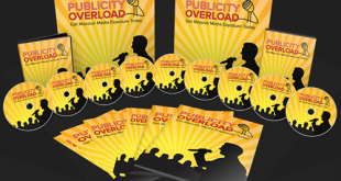 Publicity-Overload
