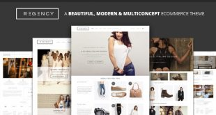 Regency-A-Beautiful-Modern-Ecommerce-Them1