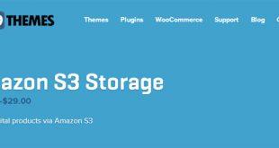 WooCommerce-Amazon-S3-Storage