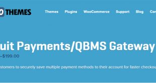 WooCommerce-Intuit-QBMS-Gateway