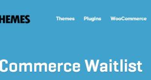 WooCommerce-Waitlist