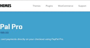 Woocommerce-Paypal-Pro