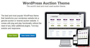 WordPress-Auction-Theme-Auction-Script-v4.5.5