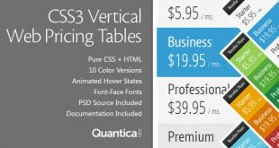CSS3-Vertical-Web-Pricing-Tables