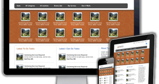 Sitemile-TaskerDev-for-Wordpress-Theme