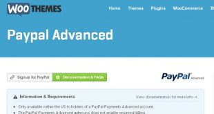 Woocommerce-PayPal-Advanced-Payments